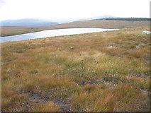 NR9338 : Loch Nuis by Chris Wimbush