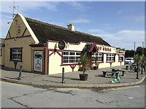 S5609 : Holy Cross pub by Jonathan Billinger