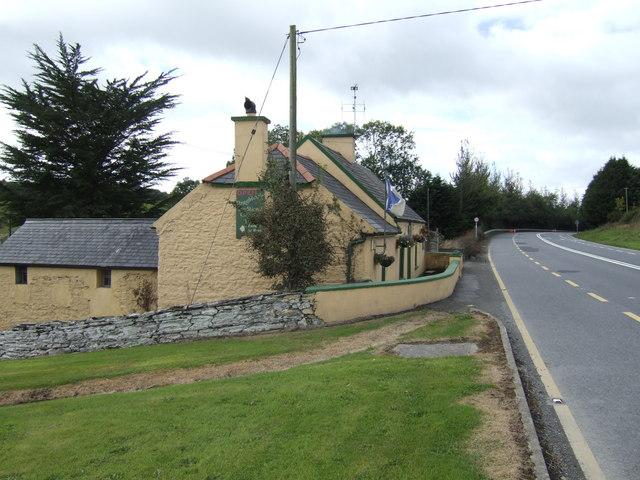 Haughton's pub