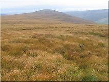 NR9648 : Clachan towards Torr Nead an Eoin by Chris Wimbush