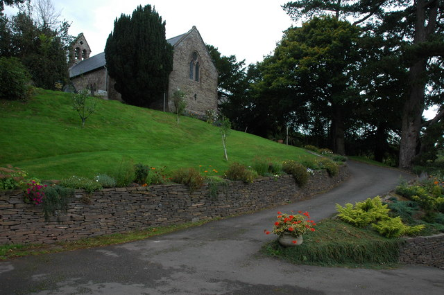 Oldcastle Church