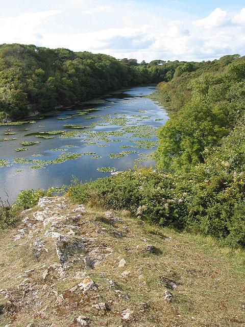 Pembrokeshire Coast National Park - Wikipedia