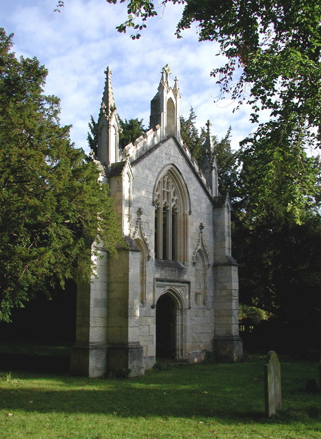 St Andrew's Old Church, Bishopthorpe
