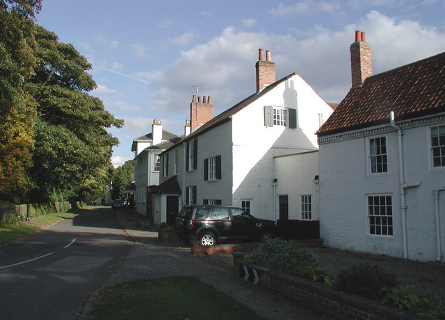 Chantry Lane, Bishopthorpe