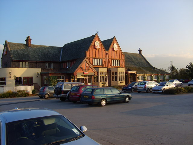 The Hopgrove Pub