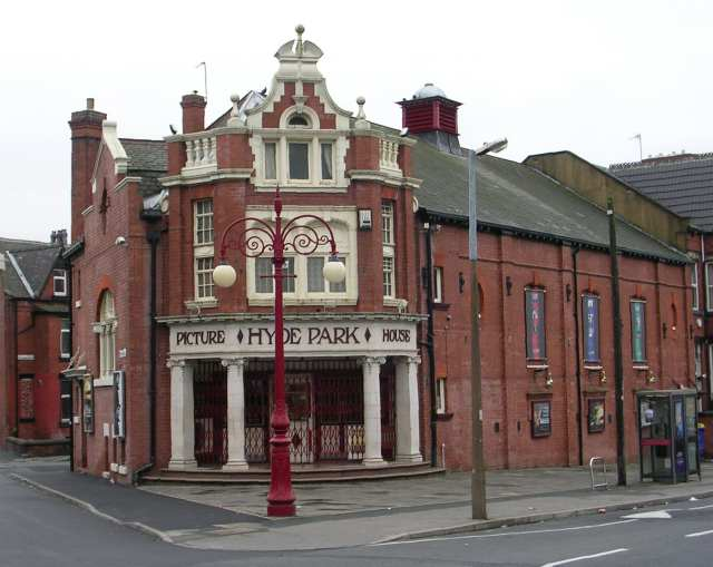 Hyde Park Picture House - Brudenell Road