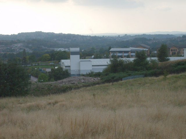 Coombeswood View