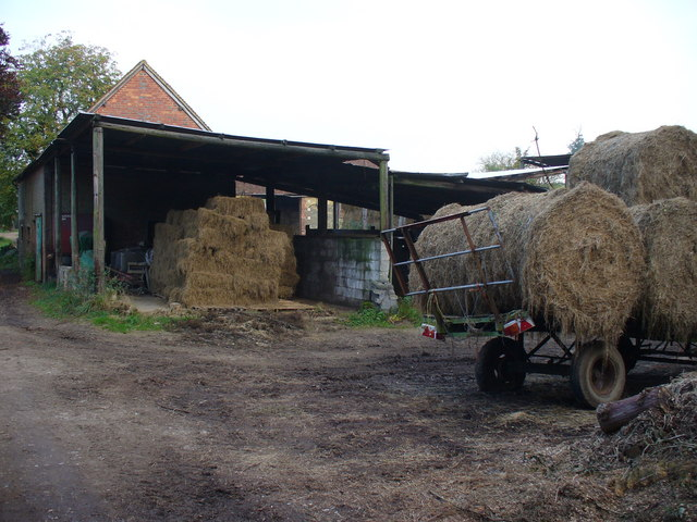 Towerhill Farm