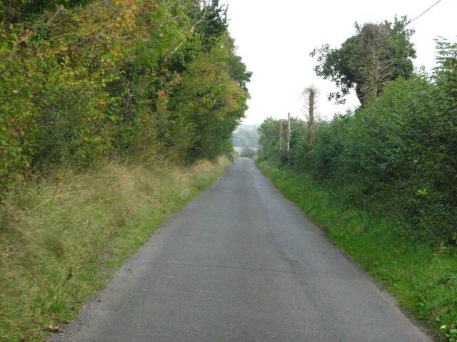 Clonbulloge road