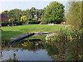 SJ2515 : Montgomery Canal, Glanfa'r Dwr Llydan - Wide Water Wharf by John Haynes