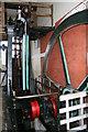 TF2055 : Dogdyke beam engine by Chris Allen