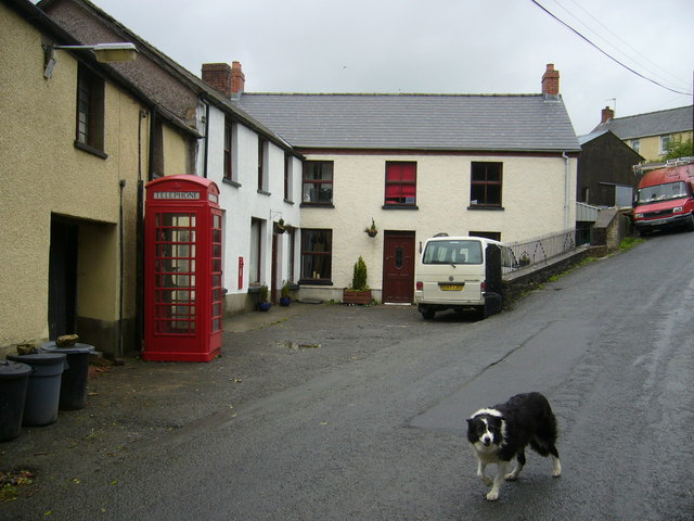 The Olde Post Office