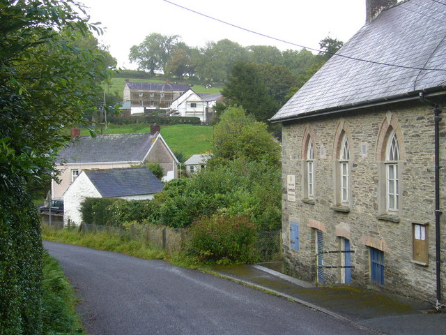 Cwmbach Primary School