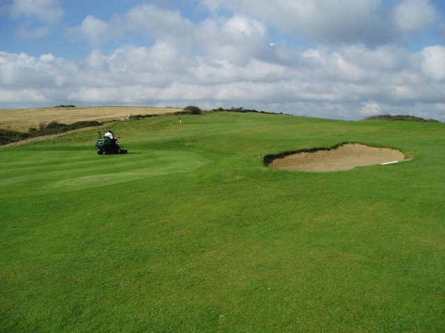 Ventnor Golf Club