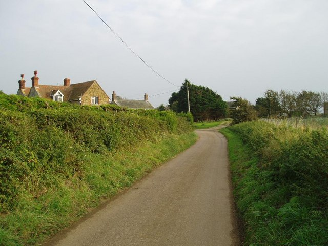Atherfield Green