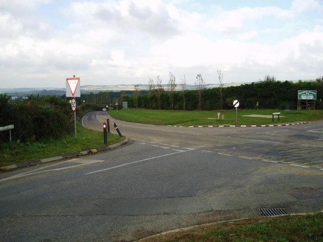 Branstone Crossroads