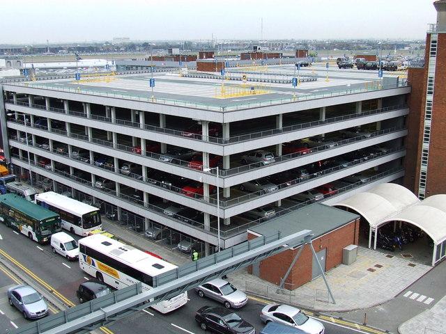 Car Parks Heathrow