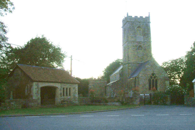 St Thomas's Church, Redwick