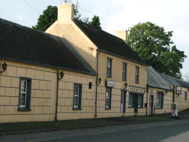 Smyth pub