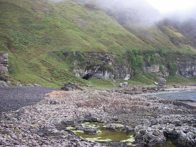 Nun's Cave