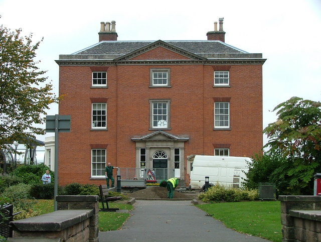 Long Eaton Hall