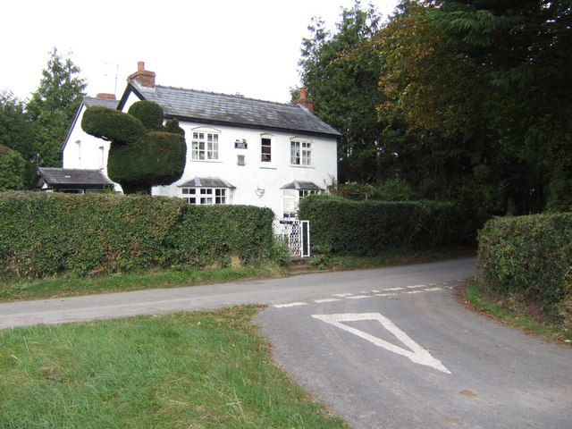 Jubilee Cottage