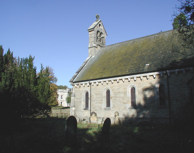 St Helen's Church, Kilnwick Percy