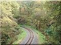 SN7377 : Vale of Rheidol Railway by John Lucas