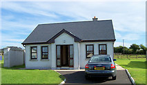 T2569 : Clogga Cove Holiday cottages by Steve  Fareham