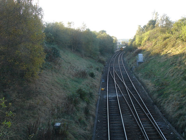Ashfield Approach