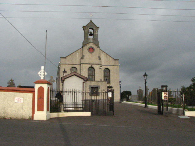 Saint James, Glenmore