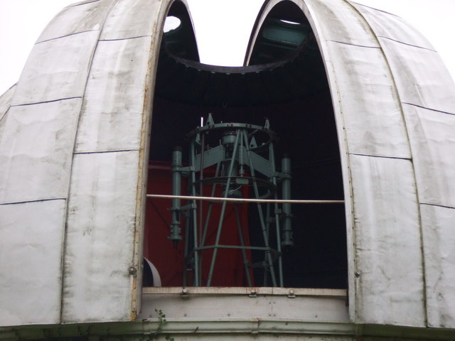 Cambridge Observatory 36inch telescope