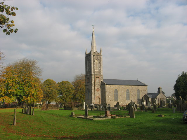 St. Mary's Church of Ireland, Drogheda