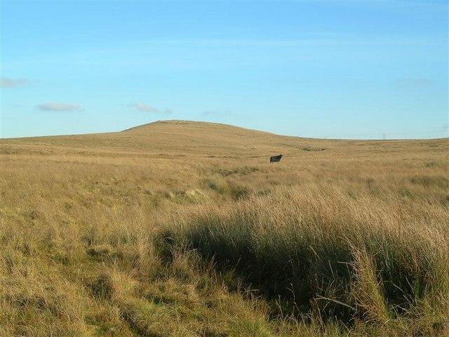 Cairn Hill