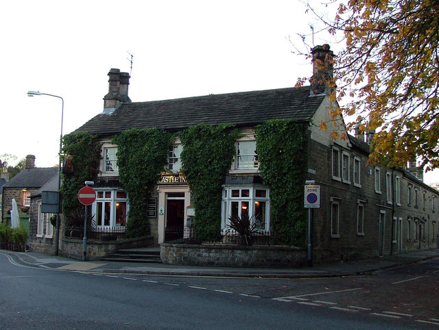 Castle Inn - Bakewell