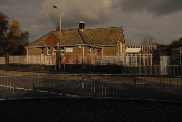 Blaenhonddan Primary School, Bryncoch.