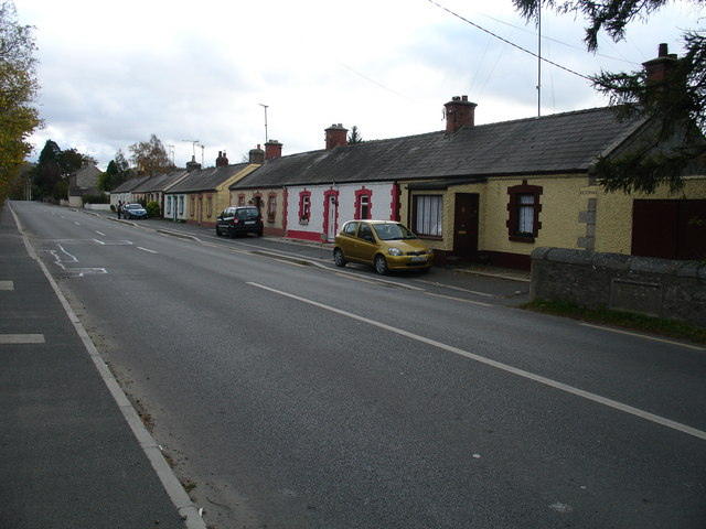 Kiltiernan Cottages