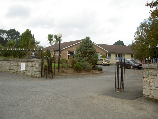St. Colman's Hospital, Rathdrum