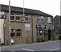 SE0438 : Bocking Working Men's Club - Halifax Road by Betty Longbottom