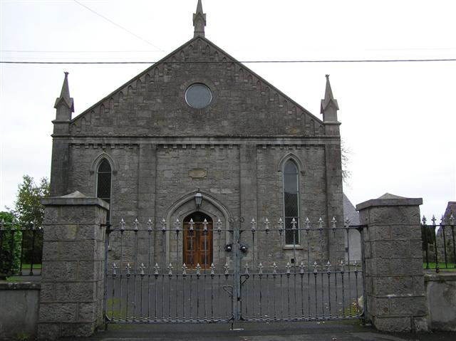 Benburb Presbyterian Church
