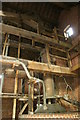 SO9491 : Replica Newcomen engine, Black Country Living Museum by Chris Allen