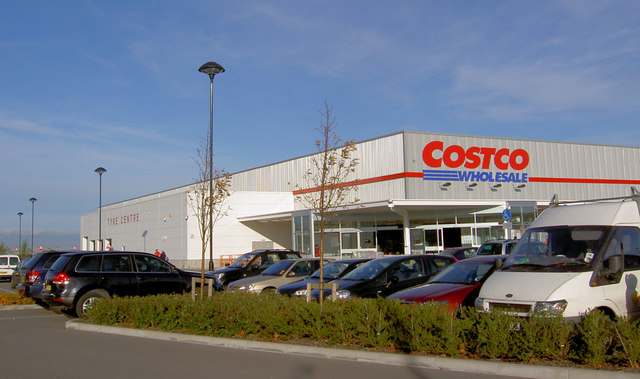 Is Costco Building A New Store In Mays Landing Nj
