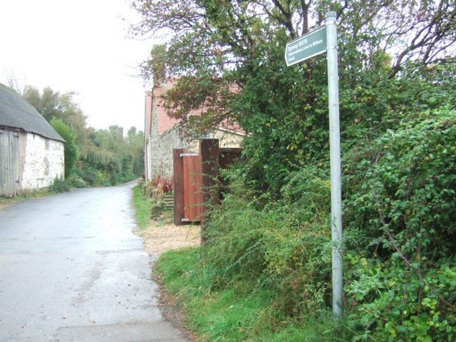 Byway BS76