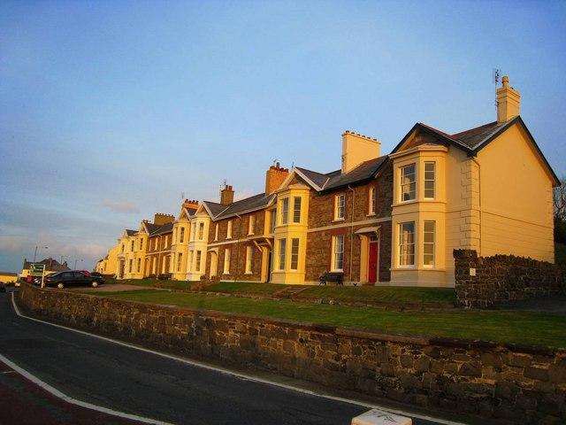 Clifton Terrace, Bangor