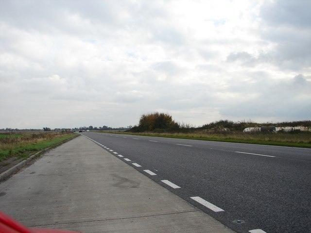 A17 Near Gedney