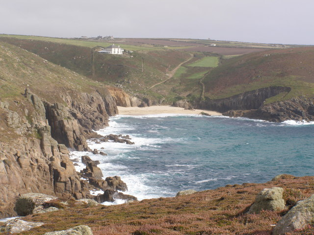 Mill Bay or Nanjizal