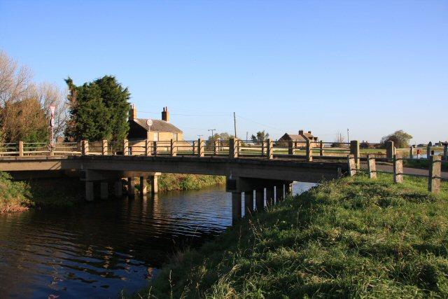Puddock Bridge