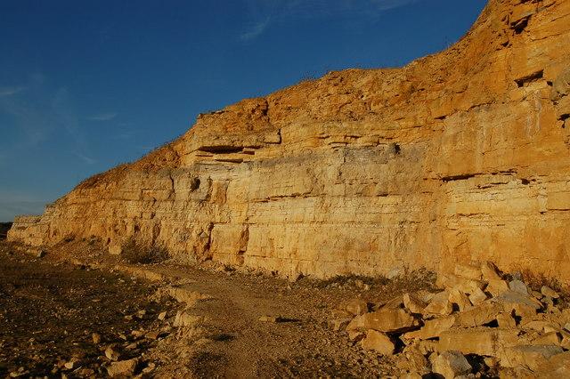 Greetwell Quarry 169 John Bennett Cc By Sa 2 0 Geograph