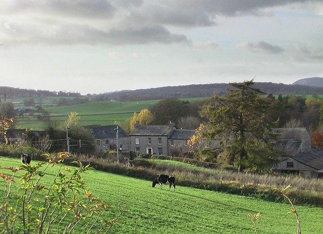 Hilderstone Farm
