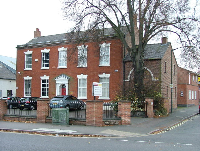 The Cedars, 35 Ashbourne Road, Derby